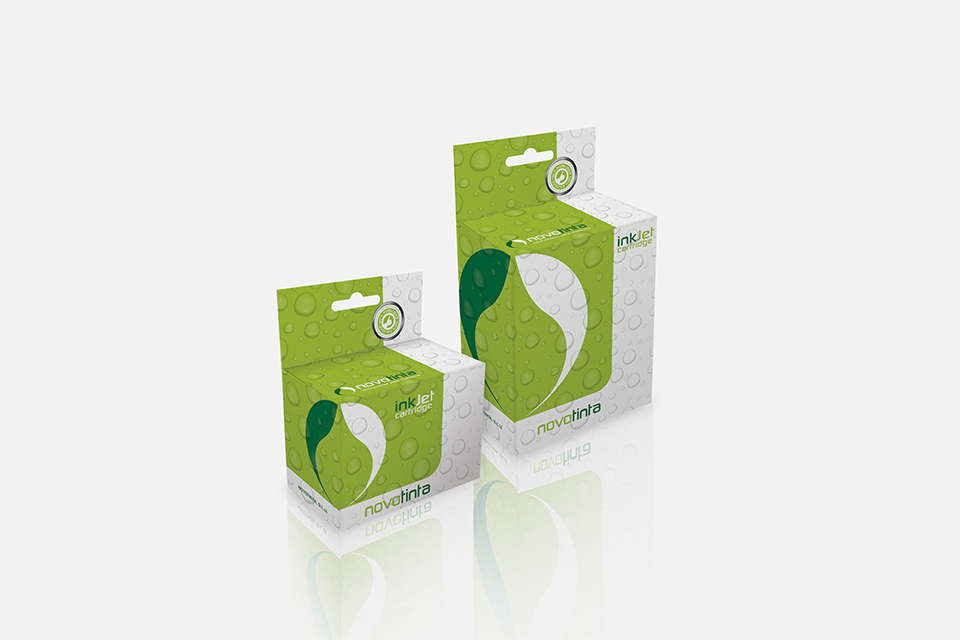 Novotinta Packaging