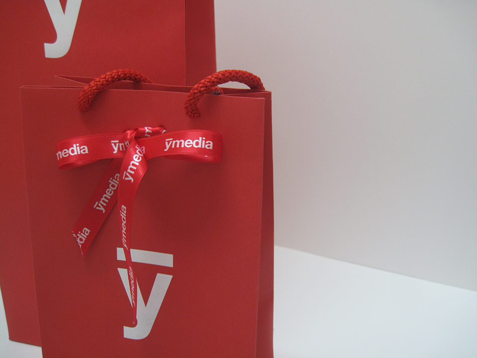 Ymedia packaging