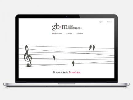 Music Management GB