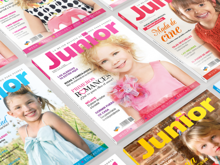 Junior Revista